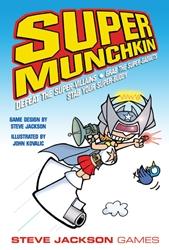 Picture of Super Munchkin