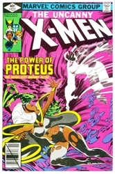 Picture of X-Men #127