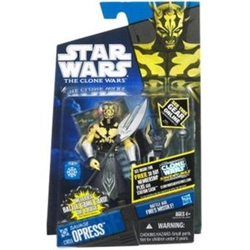 Picture of Star Wars Savage Opress Clone Wars #CW55 Action Figure