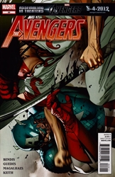 Picture of Avengers (2010) #22