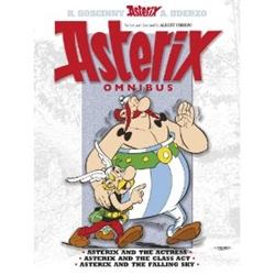 Picture of Asterix Omnibus Vol 11 SC