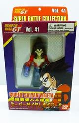 Picture of Dragon Ball GT Super Saiyan 4 Vegeta Super Battle Collection Vol 41