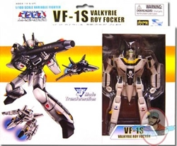 Picture of Macross VF -1A Valkyrie Roy Focker