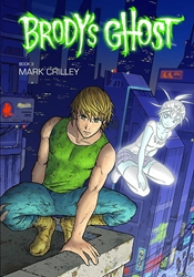 Picture of Brodys Ghost GN VOL 03