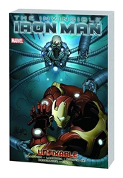 Picture of Invincible Iron Man Vol 08 SC Unfixable