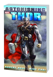 Picture of Astonishing Thor TP