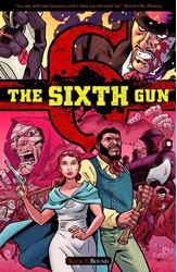 Picture of Sixth Gun Vol 03 SC