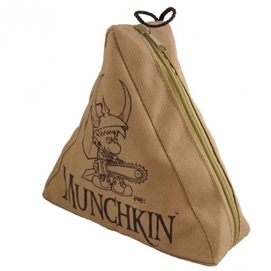 munchkindicebag