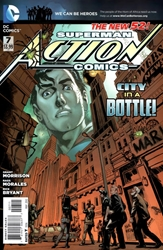 Picture of Action Comics (2011) #7
