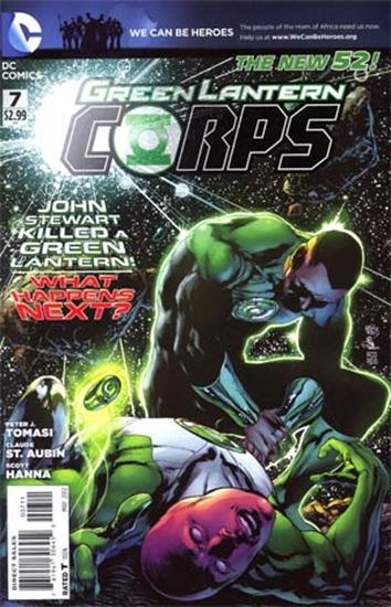 greenlanterncorps7