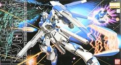 Picture of Gundam RX-93-Nu2 Hi-Nu Gundam MG 1/100 Scale Model Kit