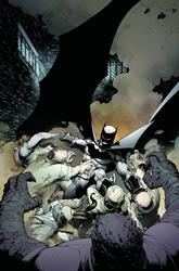Picture of Batman (2011) Vol 01 HC Court of Owls