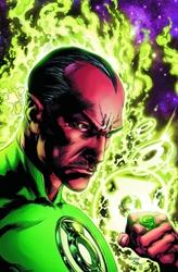 Picture of Green Lantern Vol 01 HC Sinestro