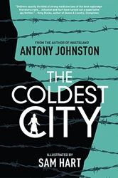 Picture of Coldest City HC