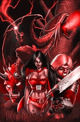 Picture of Grimm Fairy Tales Vol 11 SC