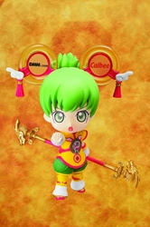 Picture of Tiger and Bunny Dragon Kid Chibi Arts Action Figure