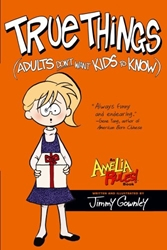 Picture of Amelia Rules! Vol 06 HC True Things (Adults Don't Want Kids to Know)
