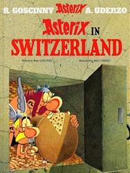 Picture of Asterix Vol 16 SC Asterix in Switzerland