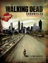 Picture of Walking Dead Chronicles The Official Companion Book