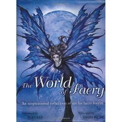 Picture of World of Faery: An Inspirational Collection of Art for Faery Lovers