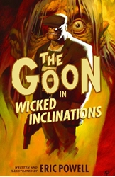Picture of Goon (2003) Vol 05 SC Wicked Inclinations