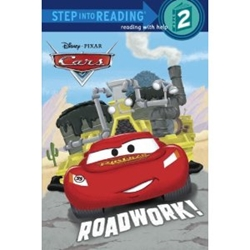 Picture of Cars: Roadwork!