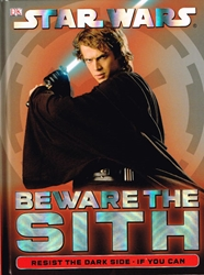 Picture of Star Wars Beware the Sith