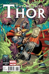 Picture of Mighty Thor #13