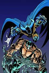 Picture of Batman Knightfall Vol 02 SC Knightquest