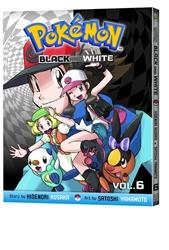 Picture of Pokemon Black & White GN VOL 06