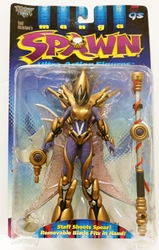 Picture of Spawn Series 9 Manga Series 1 The Goddess Action Figure