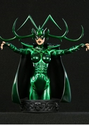 Picture of Hela Bust