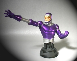 Picture of Machine Man Mini-Bust