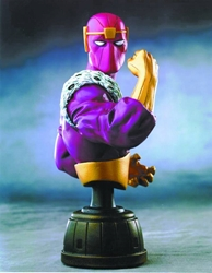 Picture of Baron Zemo Mini Bust
