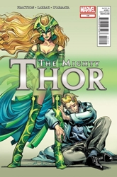 Picture of Mighty Thor #14