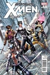 Picture of Astonishing X-Men (2004) #50