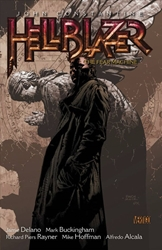 Picture of Hellblazer Vol 03 SC the Fear Machine New Edition (Mr)