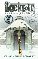 Picture of Locke and Key Vol 04 SC Keys To the Kingdom