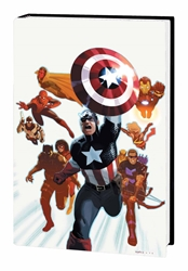 Picture of Avengers (2010) Vol 03 HC