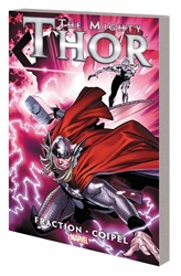 Picture of Mighty Thor Vol 01 SC