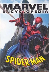 Picture of Marvel Encyclopedia Vol 04 HC Spider-Man