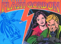 Picture of Mac Raboy's Flash Gordon Vol 02 SC