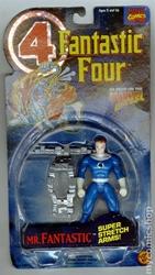 Picture of Fantastic Four Mr. Fantastic Action Figure