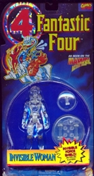 Picture of Fantastic Four Invisible Woman Action Figure
