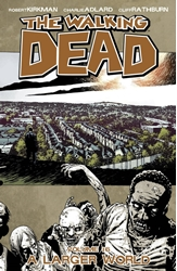 Picture of Walking Dead Vol 16 SC Larger World