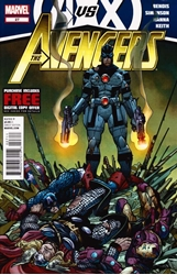 Picture of Avengers (2010) #27