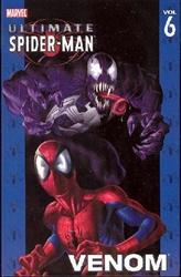 Picture of Ultimate Spider-Man Vol 06 SC Venom