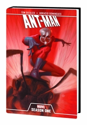Picture of Ant-Man Season One HC