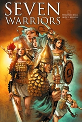 Picture of Seven Warriors SC