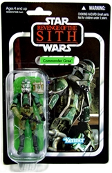 Picture of Star Wars Commander Gree Vintage Collection #VC43 Action Figure